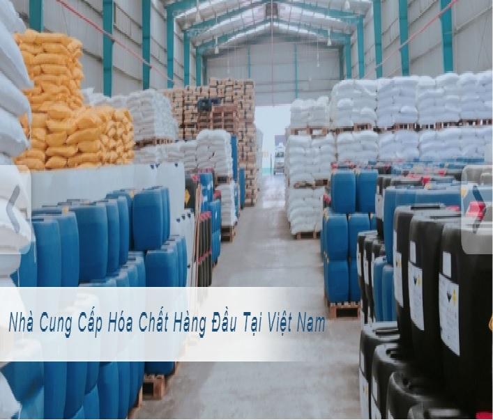 Công ty TNHH Hóa Chất Thành Phương