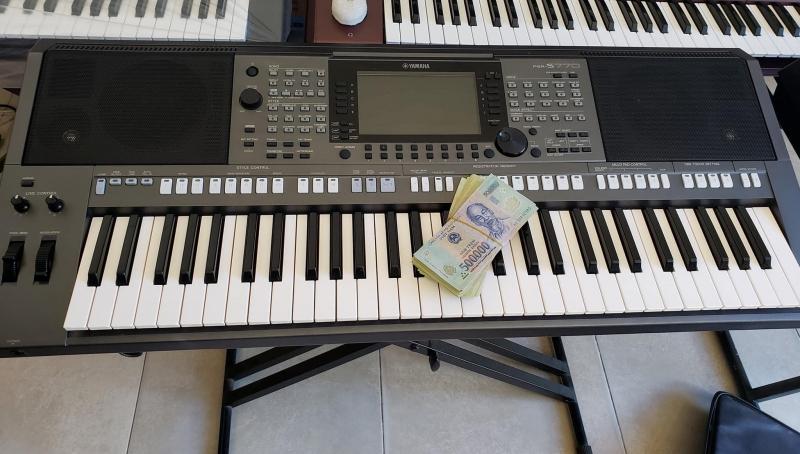 Công ty TNHH Hoàng Minh Piano