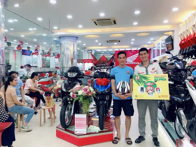 Công ty TNHH Hồng Hạnh