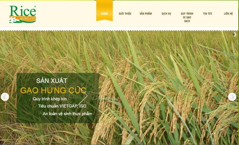 Công ty TNHH Hưng Cúc