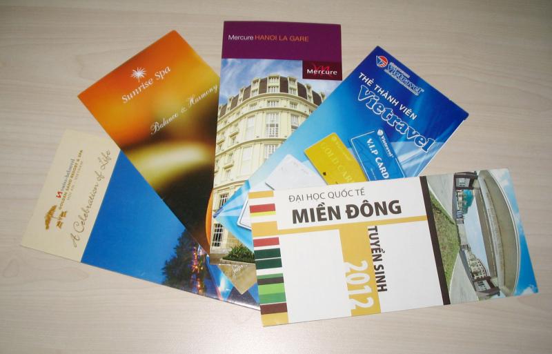Công ty TNHH in Kiến VN