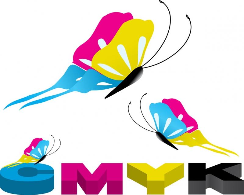 Thiết kế logo của Công ty TNHH in RGB Đà Nẵng