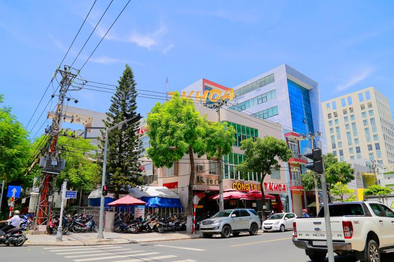 Công Ty TNHH In T.KHOA