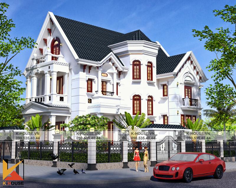 Công ty TNHH Kiến Hưng