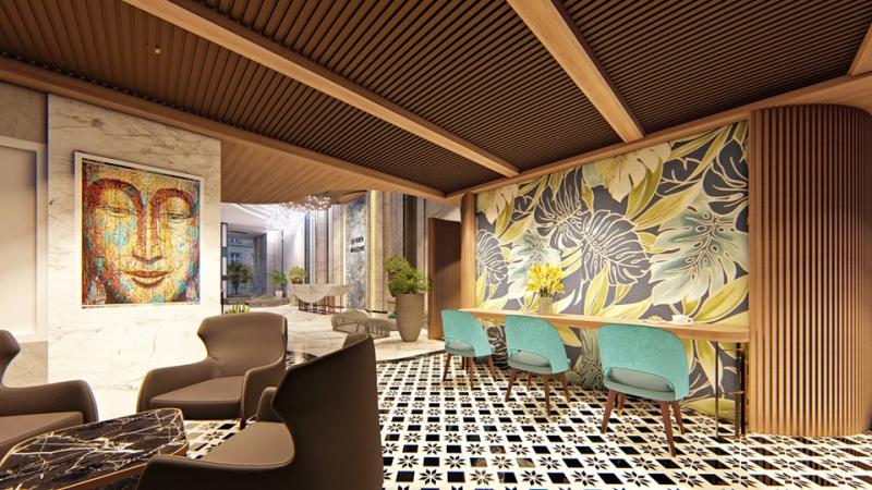 Công ty TNHH Kiến trúc & Xây dựng 5D