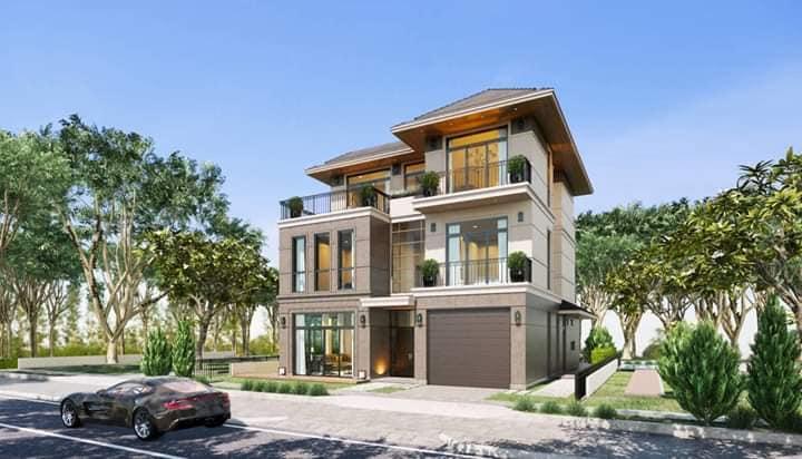 Công ty TNHH kiến trúc và xây dựng KACHI
