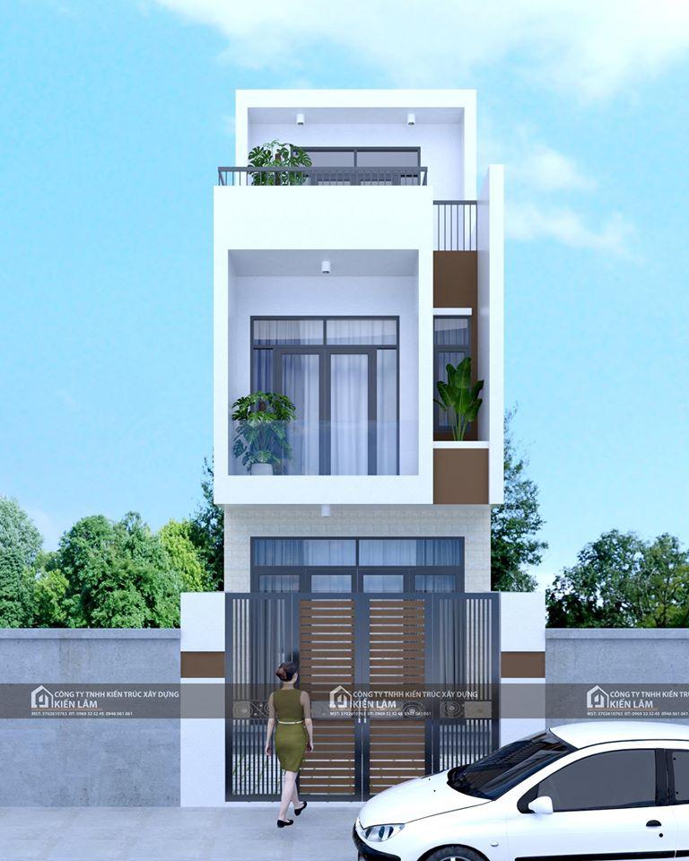 Công ty TNHH Kiến trúc - Xây dựng Kiến Lâm