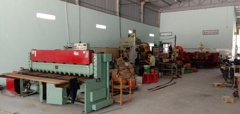Với hệ thống máy móc hiện đại, Kim Khí Phương Đông là đối tác uy tín cho các khách hàng tại Bình Dương cũng như các tỉnh thành lân cận