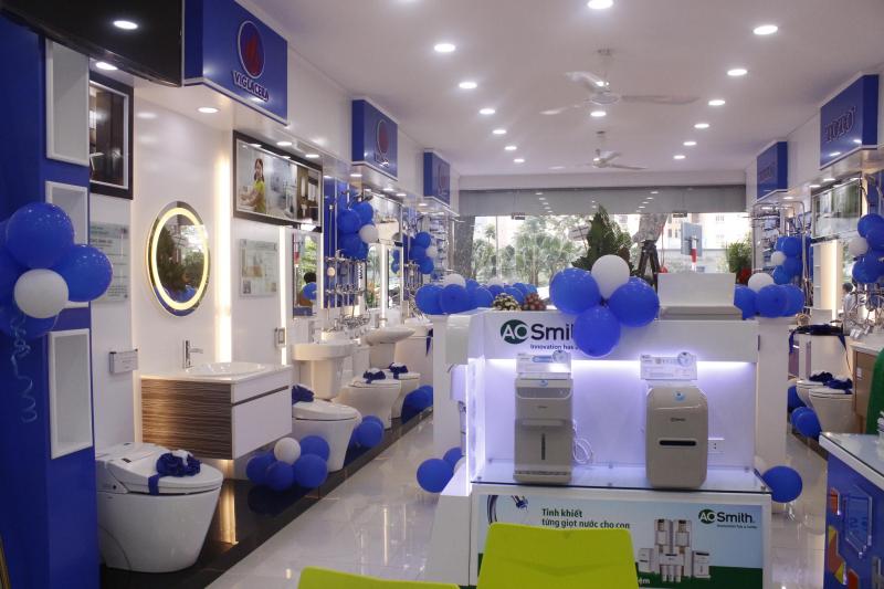 Công ty TNHH Kinh doanh Thương Mại Hải Linh