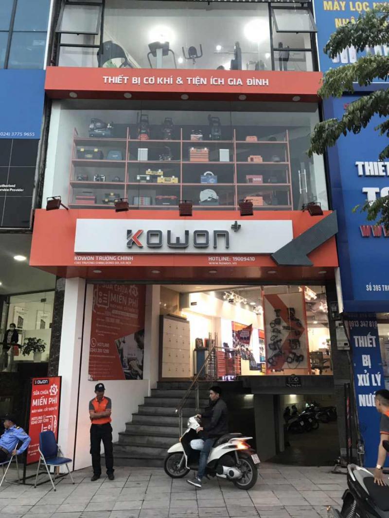 Công ty TNHH Kowon