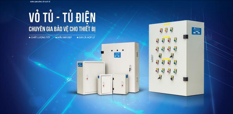 Công ty TNHH KT - TM DV Đăng Quang