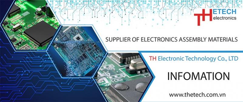 Công ty TNHH kỹ thuật thuật điện tử TH
