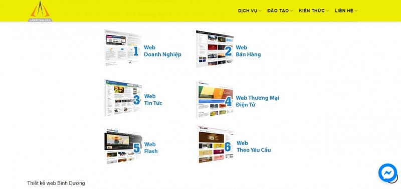 Công ty TNHH Lâm Minh Long