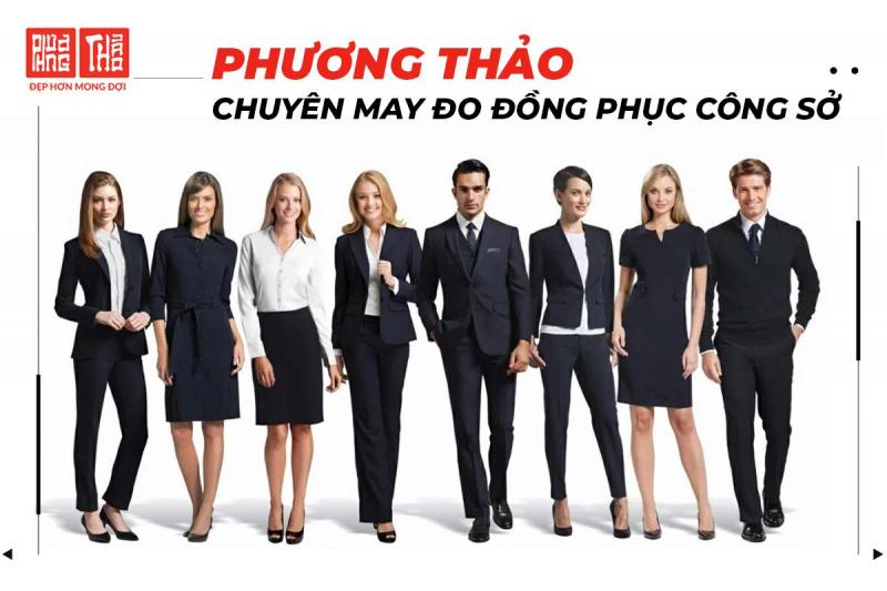 Công ty TNHH Phương Thảo