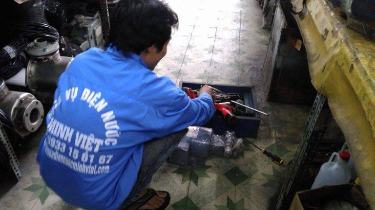 Công Ty TNHH Minh Việt