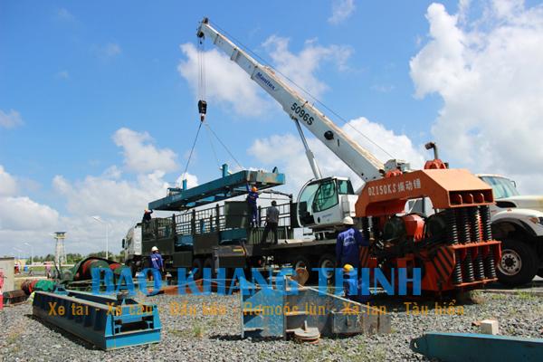 Bảo Khanh Thịnh luôn là lựa chọn được khách hàng ưu tiên khi có nhu cầu vận chuyển hàng hóa