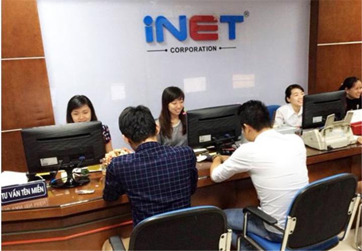 Công ty TNHH Một thành viên Phần mềm iNET