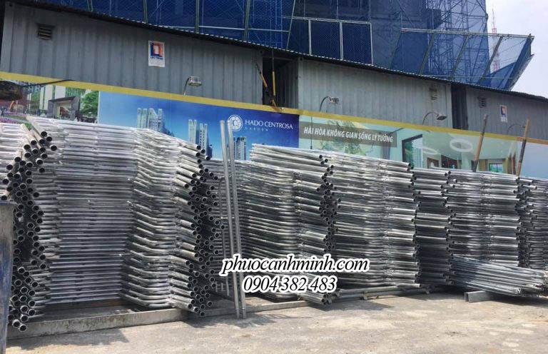 Công Ty TNHH MTV Phước Anh Minh