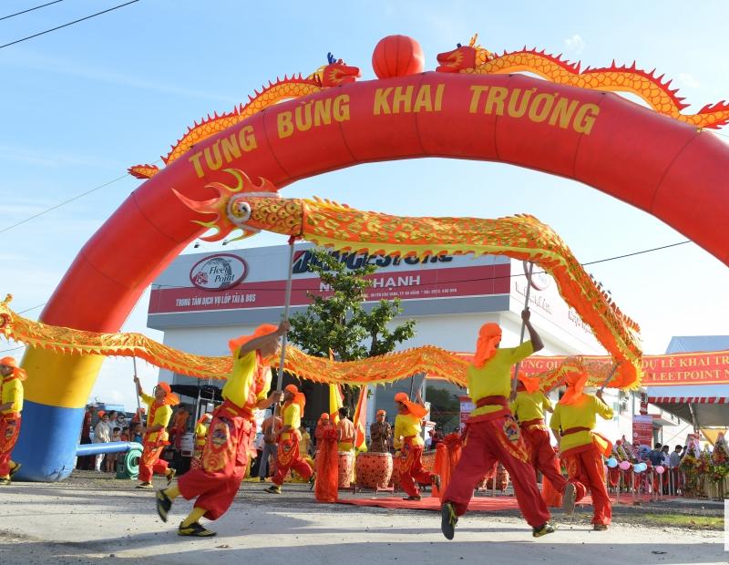 Công ty TNHH MTV Quảng cáo và Truyền thông Thanh Thiên là công ty nổi tiếng trong lĩnh vực tổ chức sự kiện