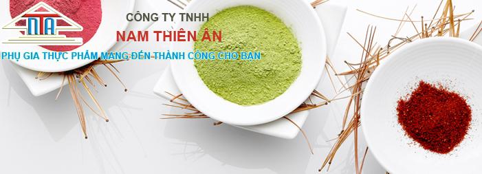 Công Ty TNHH Nam Thiên Ân