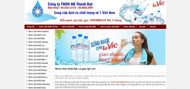 Công ty TNHH NB Thành Đạt