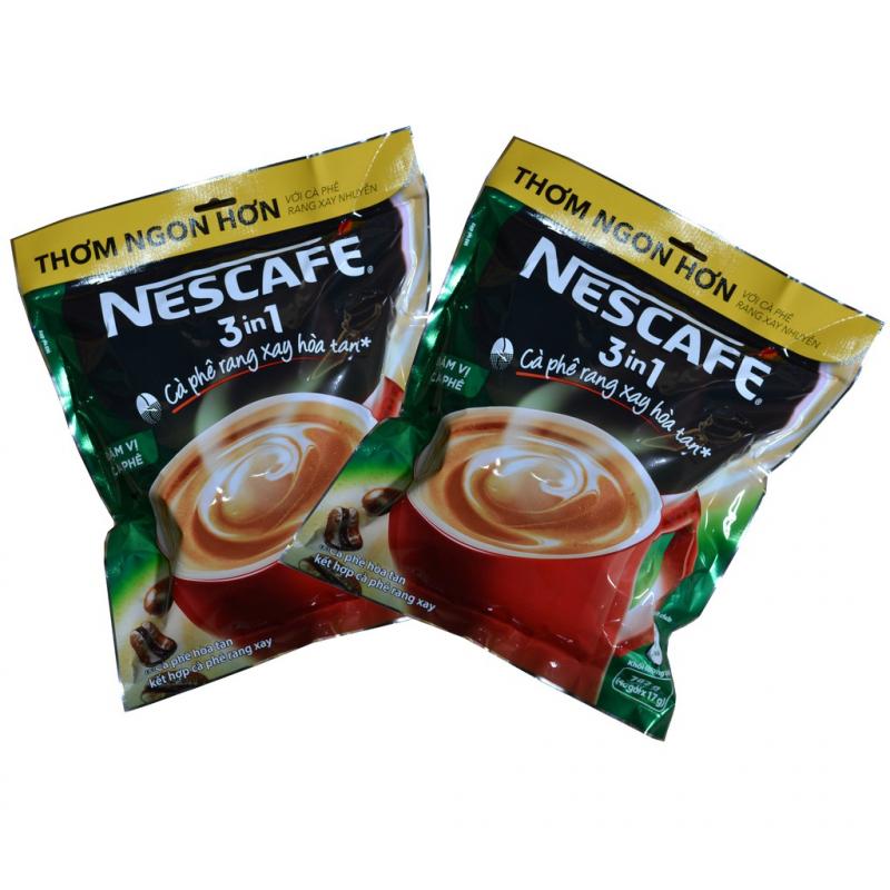 Công ty TNHH Nestle Việt Nam
