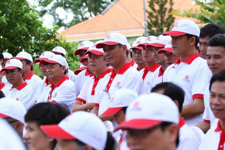 Công ty TNHH Nhật Minh Hương