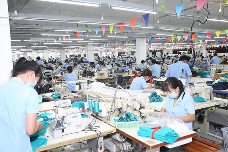Công ty TNHH NOBLAND Việt Nam