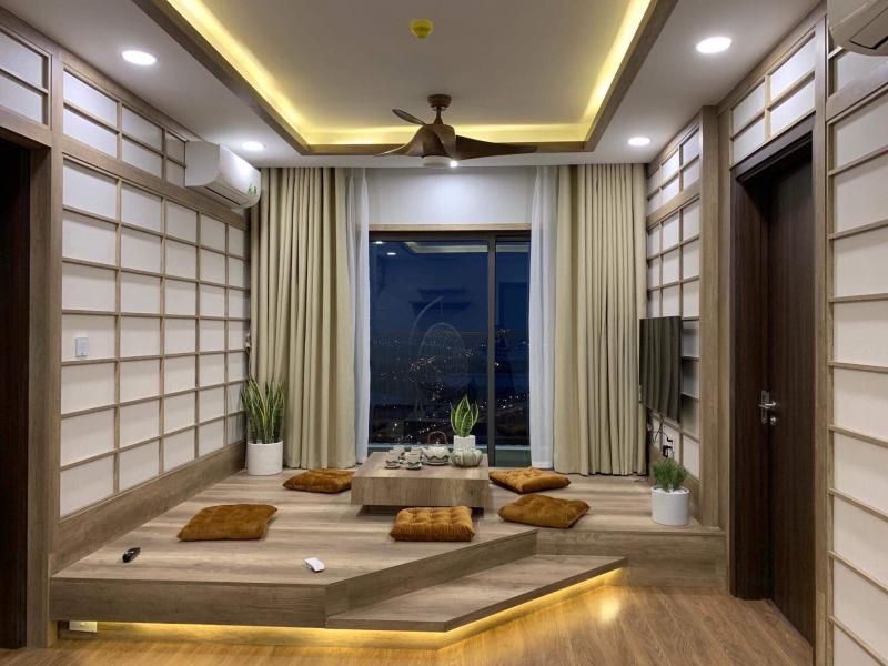 The Zen Residence- KĐT Gamuda Gardens