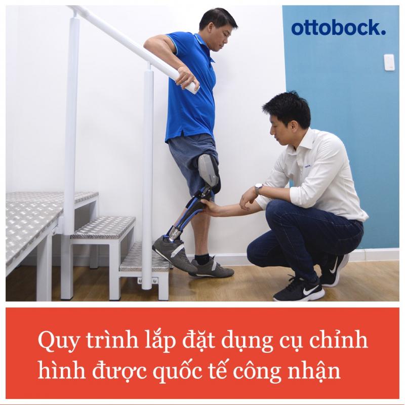 Công ty TNHH Otto Bock Việt Nam