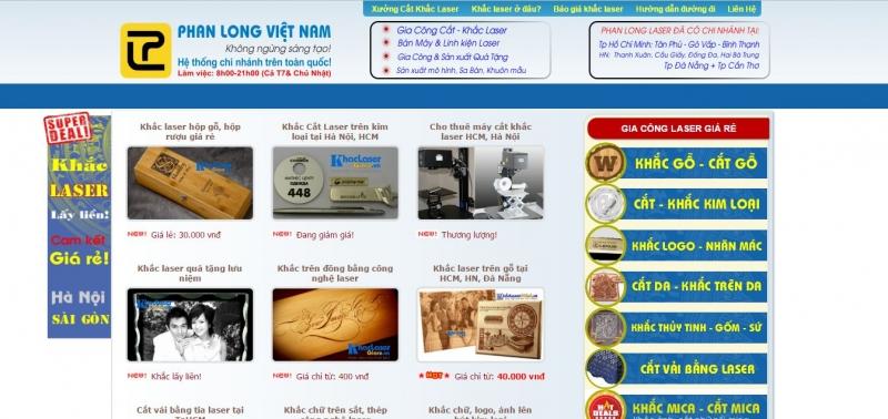 Công ty TNHH Phan Long Việt Nam