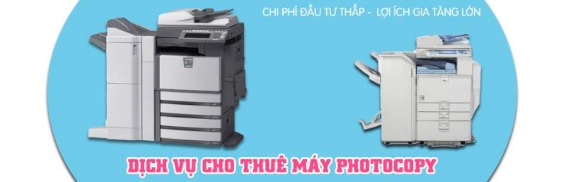 Top 10 công ty cho thuê máy in uy tín nhất tại Hà Nội