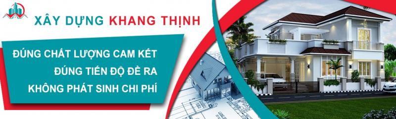 Công ty TNHH Phát triển Nhà Khang Thịnh