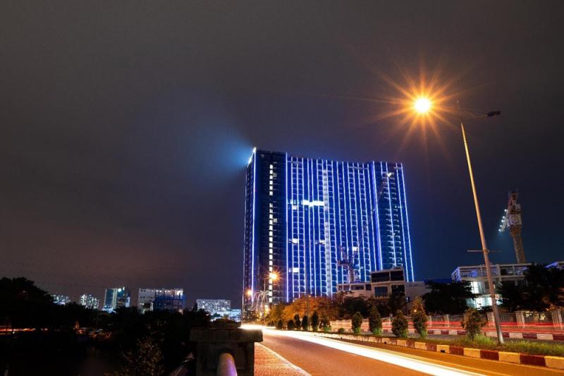 Công ty TNHH phát triển quảng cáo Sao Việt