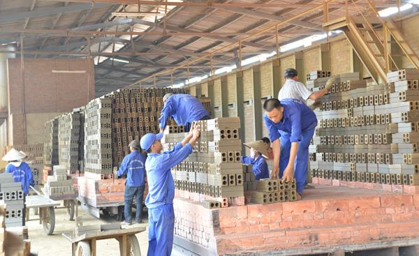 Công Ty TNHH Phi Suyền – công ty cung cấp vật liệu xây dựng uy tín, chất lượng