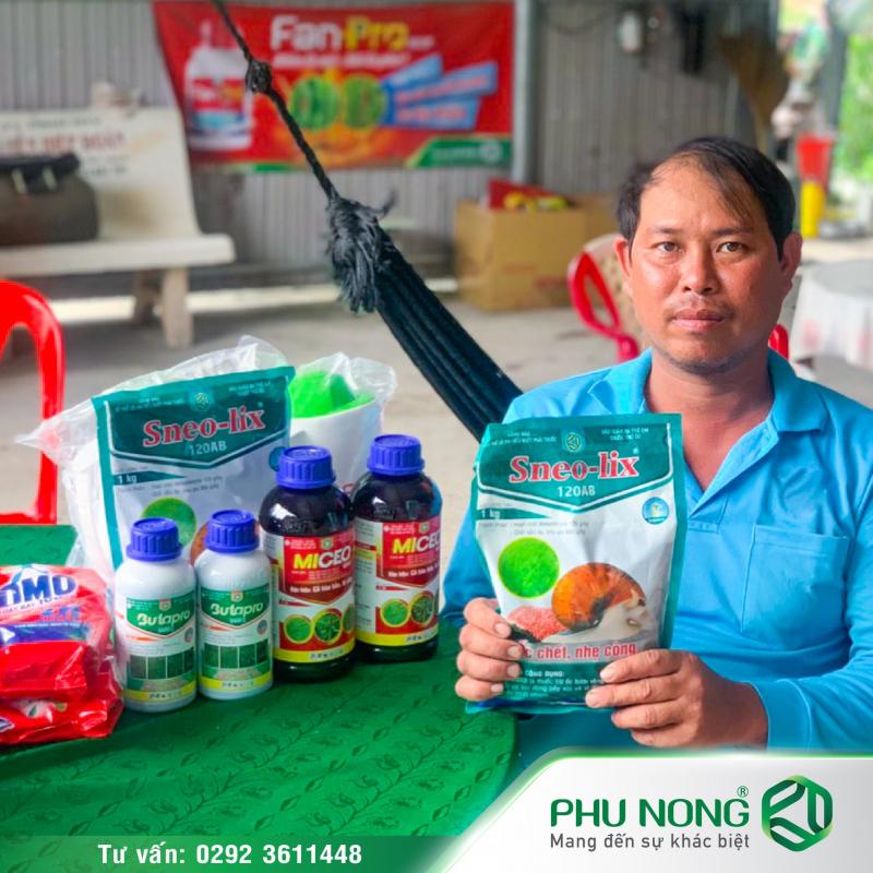 Công Ty TNHH Phú Nông