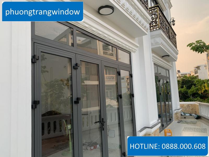 Công Ty TNHH Phương Trang Window