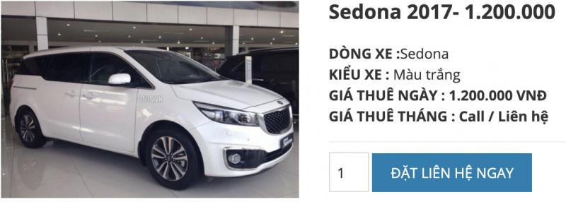 Công ty TNHH PT du lịch Long Biên - chuyên cho thuê xe tự lái chất lượng, giá cả hợp lí