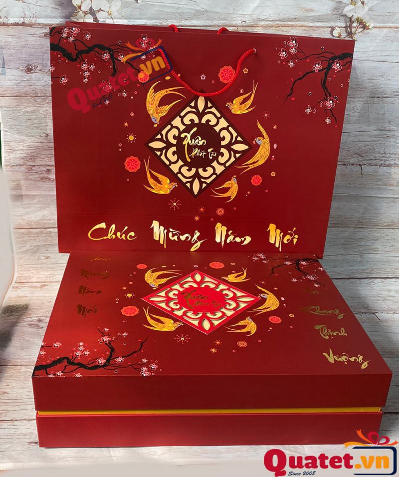 Công ty TNHH quà tặng Cánh diều vàng