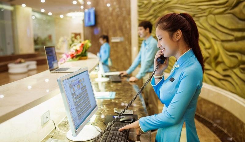 Công ty TNHH Quản lý tòa nhà Việt
