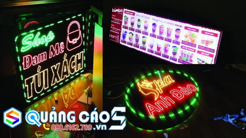 Công ty TNHH Quảng cáo & Thương mại S Việt Nam (QuangcaoS.vn)