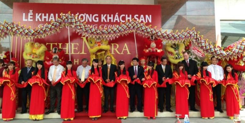 Kinh nghiệm tổ chức thành công rất nhiều sự kiện Lễ Khai Trương với nhiều năm kinh nghiệm tổ chức sự kiện trọn gói chuyên nghiệp tại Hà Nội.