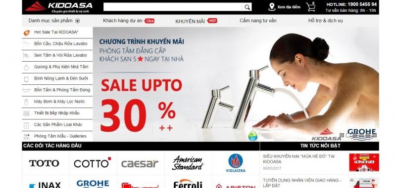 Công ty TNHH Quang Minh Dũng