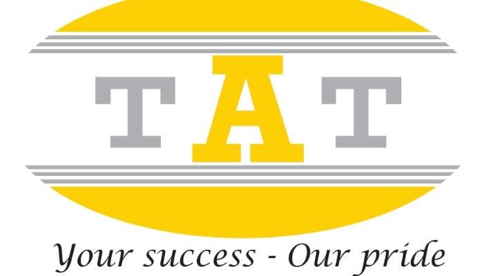 Logo Công Ty TNHH Quốc Tế T.A.T