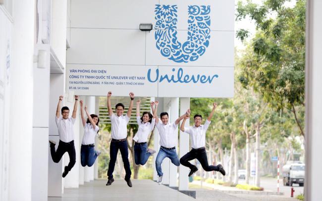 Công ty TNHH Quốc tế Unilever Việt Nam