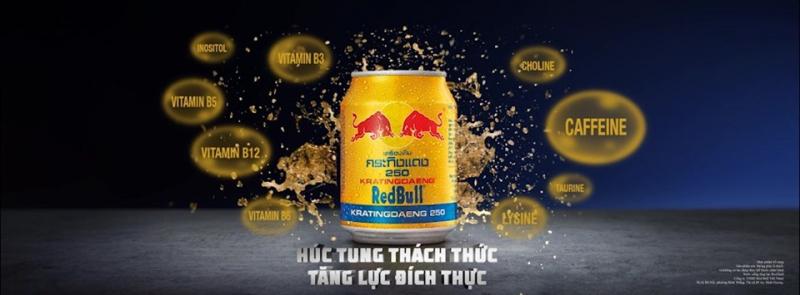 Công ty TNHH Red Bull