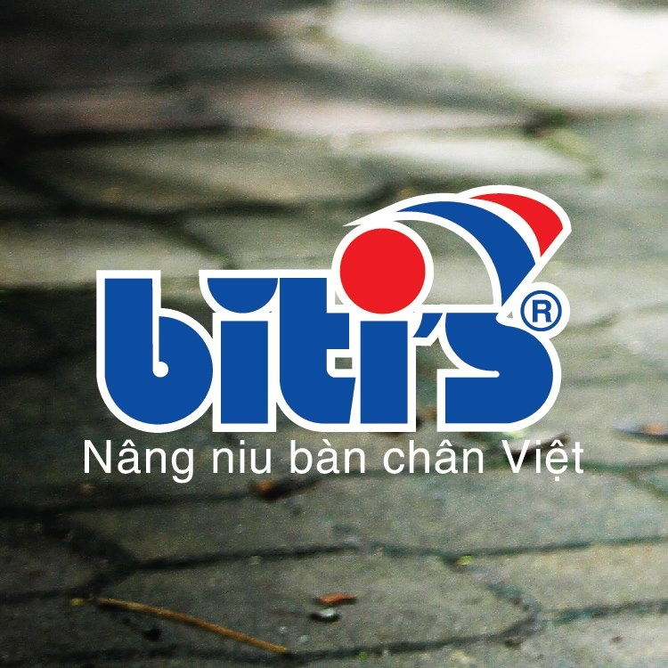 Công ty TNHH SX HTD Bình Tiên - Biti's