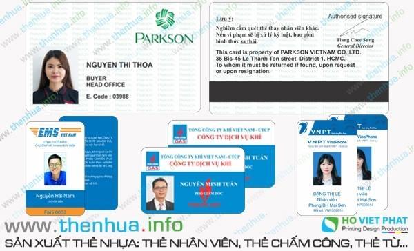 Công ty TNHH Sản Xuất Thiết Kế In Ấn Hồ Việt Phát