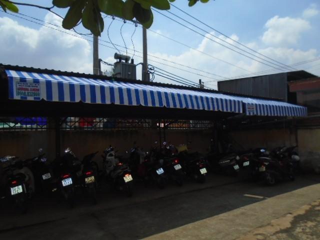 Công ty TNHH Sản xuất Thương mại Dịch vụ Quảng cáo Hùng Linh