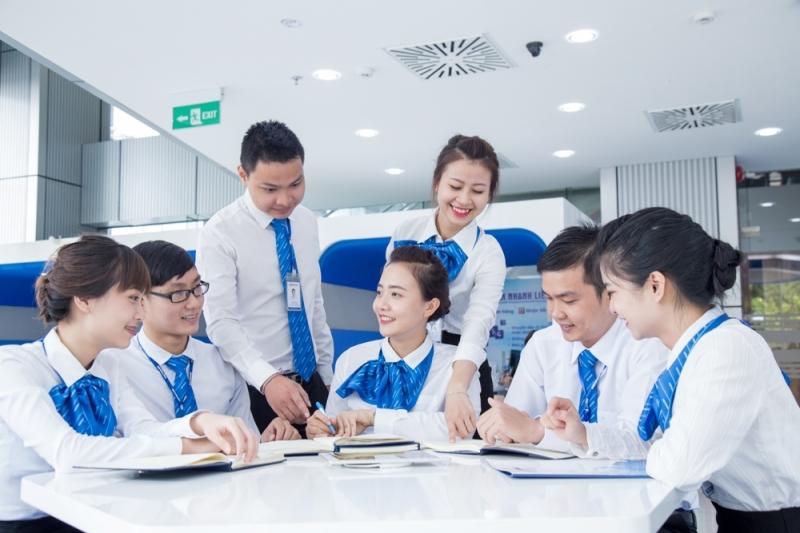 Công ty TNHH sản xuất thương mại may Phú Quý